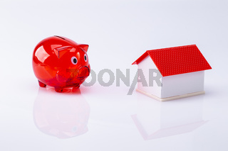 Financing house building