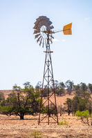 windmill in australia