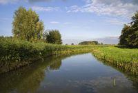 Canal near Dussen
