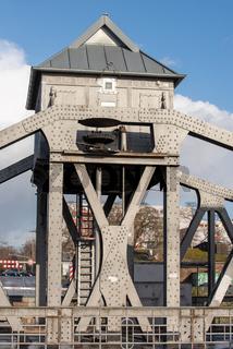 Brückenwärterhaus