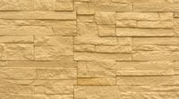 White cream marble stone limestone brick tile wall surface aged texture detailed pattern background