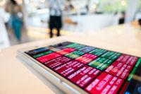 app for market data