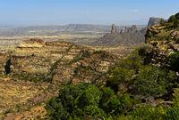 Grosser Afrikanischer Grabenbruch