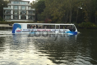 Wasserbus Lübeck