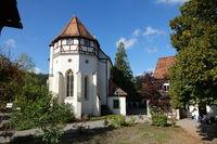 Kloster Lichtenstern