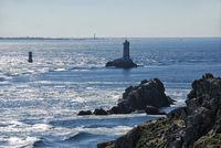 Bretagne-Phare de la Pointe du Raz