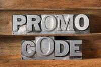 promo code tray