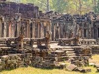 Prasat Bayon - Siem Reap
