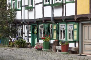Altstadt Halberstadt