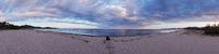 Wetter - und Lichtstimmung - Sardinien