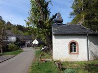 Wegekapelle an der Nohner Mühle