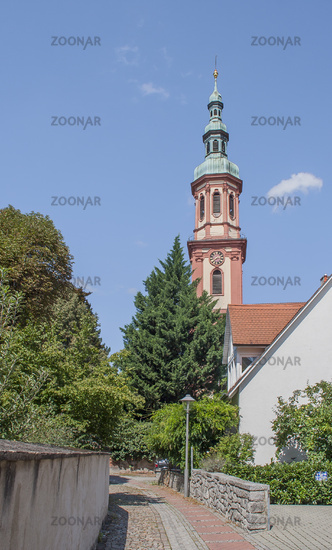 Heilig-Kreuz-Kirche Offenburg