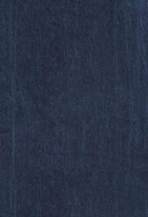 Clean blue denim texture background