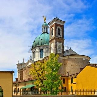 Montichiari Dom - Montichiari cathedral 01