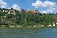 Sankt Goar am Rhein,Rheinland-Pfalz,Deutschland