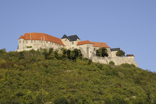 Schloss Neuenburg bei Freyburg
