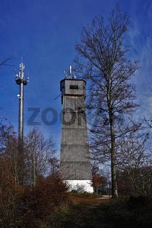 Sternbergturm auf der Schwäbischen Alb