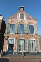 Historische Architektur in Friesland, Niederlande