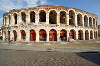 Arena Verona - Verona Italien