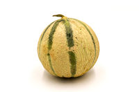 Close-up of a melon