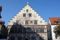 Altes Rathaus in Lindau