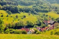 Odenwalddorf