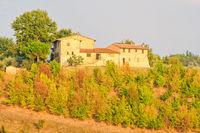 Farmhouse - Uopini