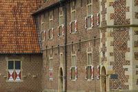 schloß im Münsterland