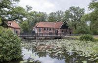 Watermolen Singraven
