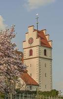 St. Johann und St. Veit Gaienhofen-Horn