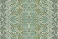 Vintage Ornate Abstract Seamless Pattern