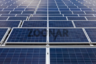 Photovoltaic Cells - Solar Panels
