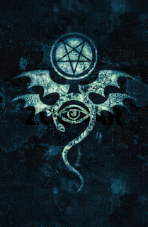 EVIL EYE (The Greatest Malefic)