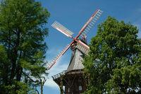 Mühle in bremen