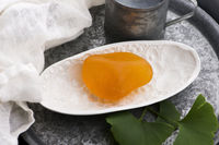 Soap in Soap Dish. spa and welleness