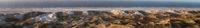 Panoramablick auf Amrum