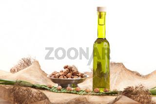 Ätherisches Öl Haselnuss