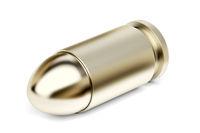 Pistol bullet