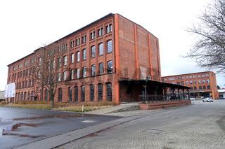 Klassikstadt - früher Mayfahrt Landmaschinenfabrik, Zentrum für Oldtimer- und Sportwagenfreunde