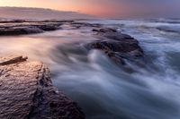 Ocean outflows