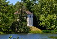 Schloss und Park Wörlitz, Sachsen - Anhalt