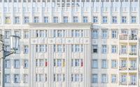 sozialistischer klassizismus, ddr-architektur, karl-marx-allee