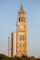 Rajabai Clock Tower Mumbai India