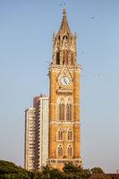 Rajabai Clock Tower Mumbai India