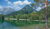 Triglav National Park,Slovenia