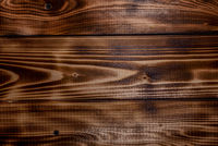 Old grungy rustic burning wood surface texture