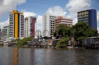 Recife, Pernambuco, Brasilien