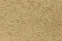 Pattern of decorative plaster