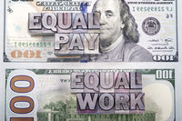 equal pay for work