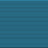 Stripes in the colours light blue and black